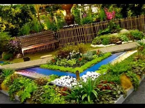 Garden Designs by Flower Garden Designs I Flower Garden Designs And Layouts