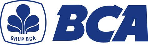 Logo Bca (bank Central Asia)  Free Vector Cdr Logo