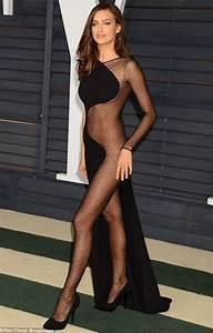 Celebrity Irina Shayk Weight Height And Age