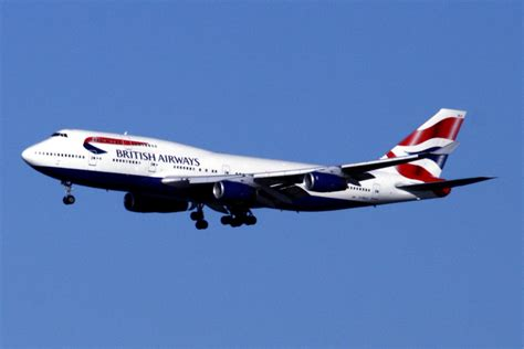 Cheap British Airways flights to Europe from $804 r/t