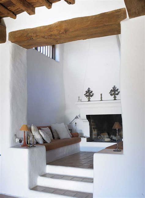 pin by nook and cranny casas rurales decoracion interior best casa rural con tonos arena with casas rurales decoracion