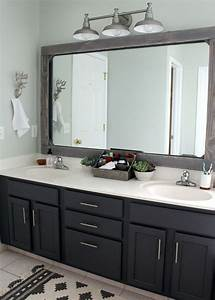 best 25 bathroom double vanity ideas on pinterest With best brand of paint for kitchen cabinets with art ideas for bathroom walls