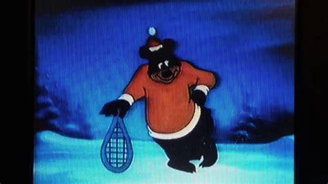 Barney Bear Cartoon Festival Featuring The Bear That