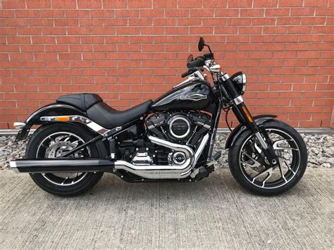 Davidson Sport Glide by Buy Motorbike New Vehicle Bike Harley Davidson Flsb 1745