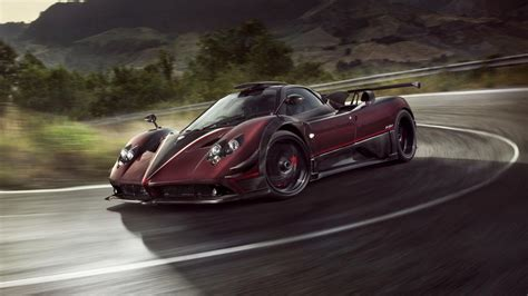 The Pagani Zonda Just Won't Die And We're Fine With That
