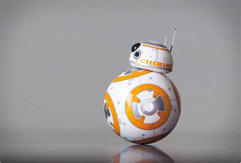 bb  droid  sphero