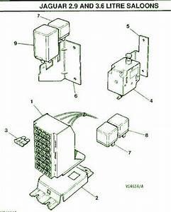 2008 Jaguar Xk Fuse Box Diagram  U2013 Auto Fuse Box Diagram