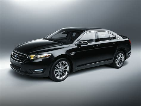 ford taurus price  reviews features