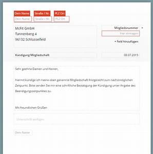 Vodafone Rechnung Ausdrucken : mcfit k ndigung vorlage download chip ~ Themetempest.com Abrechnung