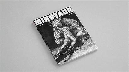 Minotaur Erotic Graphic Ulule Novel