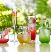 How To Have A Great Outdoor Cocktail Party Plus A Drinkware GIVEAWAY  The