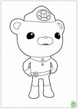 Octonauts Coloring Pages Printable Gups Print Gup Octonaut Clipart Google Dinokids Disney Colouring Sheets Barnacles Template Birthday Kwazii Junior Sketch sketch template