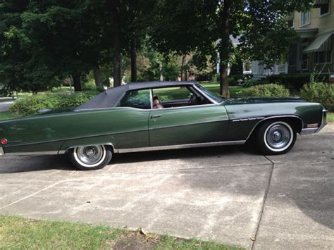 70 Buick Electra 225 by 1970 Buick Electra 225 Convertible