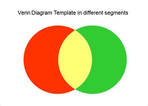 venn diagram powerpoint templates   word