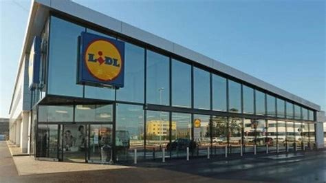 Lidl Store Gallery