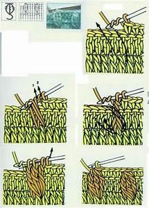 Crochet Stitch Illustrated Tutorials  U22c6 Crochet Kingdom