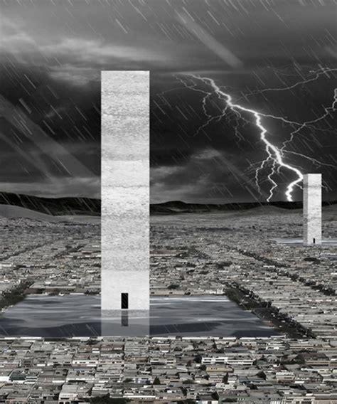 israel lopez balan proposes  harvest rainwater  mexico