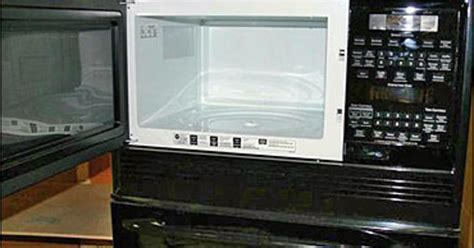 ge recalls  microwaves cbs news