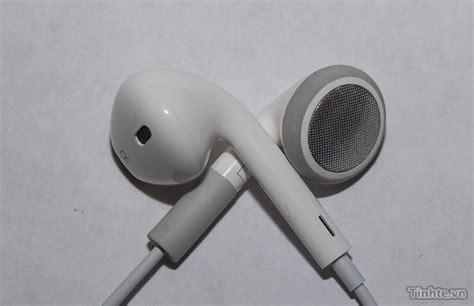 real iphone headphones iphone 5 gets reved earphones in new slashgear