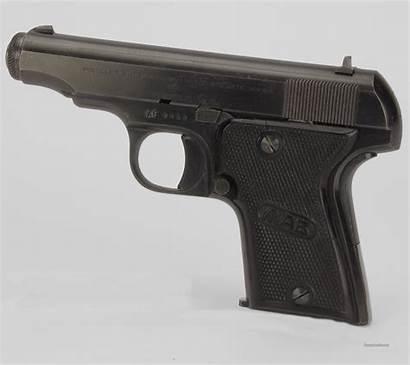 Mab Pistol French