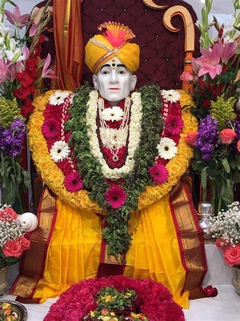 Temple of gajanan maharaj shri sant gajanan maharaj temple is located in shegaon, maharashtra,.he is regarded as an incarnation of lord dattatreya and lord ganesha. About Shri Gajanan Maharaj - Shri Gajanan Seva