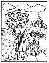 Coloring Bible Study Adult Church Ladies Sunday Christian Digi Wife Verkocht Door Stamps sketch template