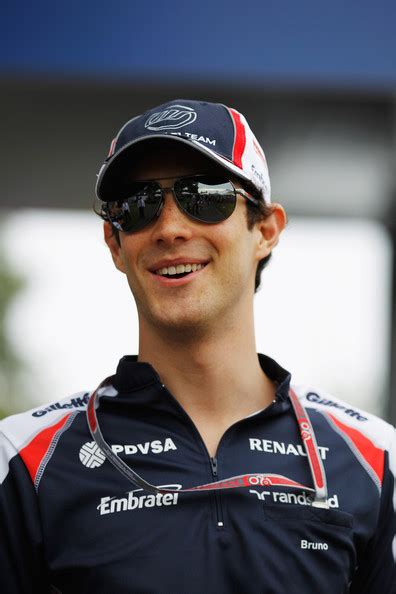 Bruno Senna Photos  F1 Grand Prix Of Australia Practice
