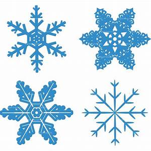 Frozen Snowflake Clipart - Clipart Suggest