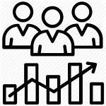 Icon Team Effectiveness Efficiency Capacity Cohesiveness Business