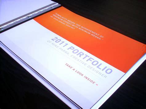 graphic design portfolio book the portfolio not just for creatives anymore