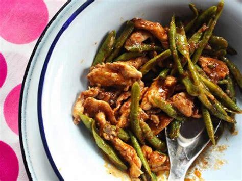 cuisiner les haricots verts recette 28 images recettes de haricots verts par cuisiner en