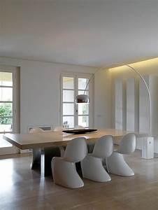 Minimalist Interior Renovation In Tuscany By Victor Vasilev