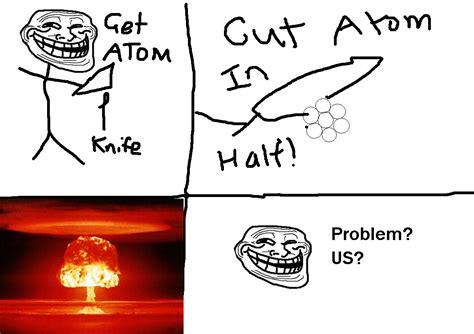 Troll Physics Meme - troll physics meme