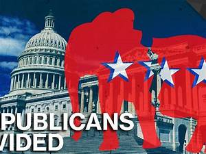 republican party has lost its way and identity