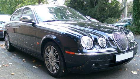 2007 Jaguar S Type Information And Photos Momentcar