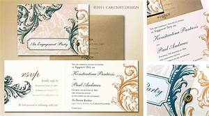 elegant party invitations luxury wedding invitations With elegant wedding invitations los angeles