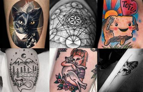 tattoo styles  techniques part  vegan tattoo studios