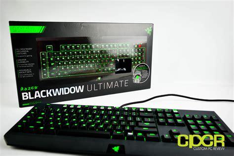 Razer Blackwidow Ultimate 2014 (razer Green