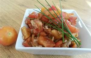 Zwiebeln Anbauen Anleitung : einfacher tomatensalat wiressengesund ~ Yasmunasinghe.com Haus und Dekorationen