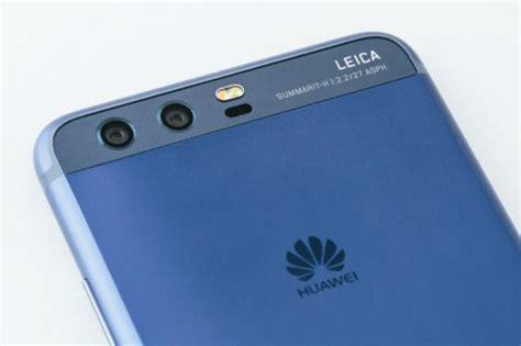 android 8 0 oreo dla huawei p10 oraz p10 plus już w drodze
