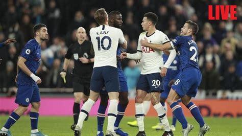 19+ Tottenham Vs Chelsea 2020 Background - Gambar Ngetrend ...