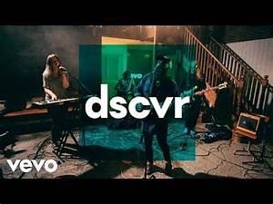 Walking On Cars - Catch Me If You Can - Vevo dscvr (Live ...