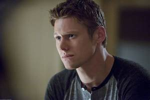 'The Vampire Diaries' Spoilers: A Tough Season 4 For Matt ...
