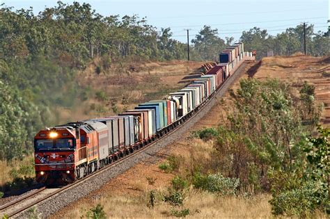 Low Carbon Freight Transport