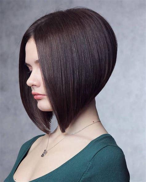 Градуированное каре на короткие и средние волосы 30 стильных вариантов. всегда хотела!