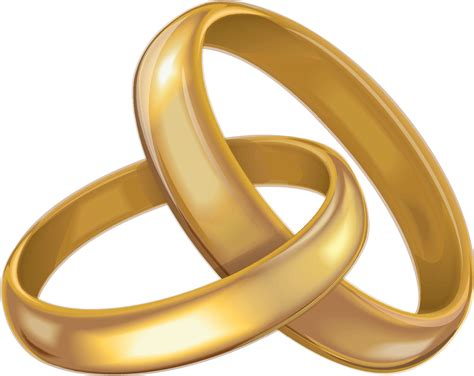 wedding rings png without background engagement ring