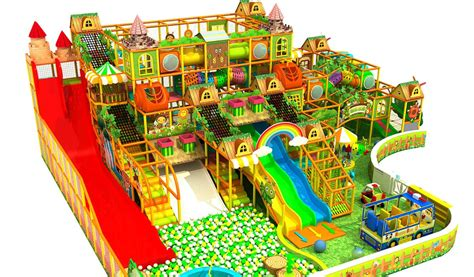 indoor play equipment is various and renewing for 935 | indoor play equipment 2
