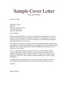 job resume sle format exle covering letter for teaching job uk reportz767 web fc2 com
