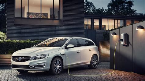 volvo electric car  ev performance
