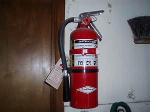 U0026quot Inspecting Portable Fire Extinguishers U0026quot  Online Video